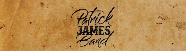 The Patrick James Band