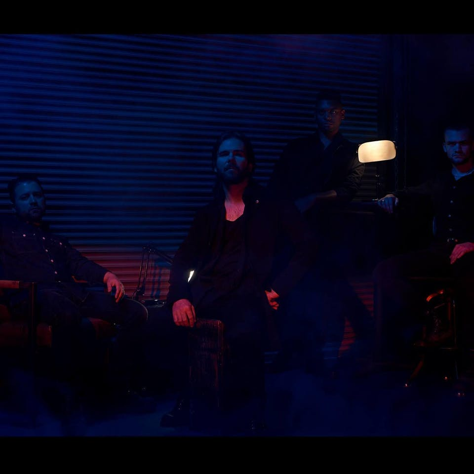 Kayo Dot ~ The Red Masque
