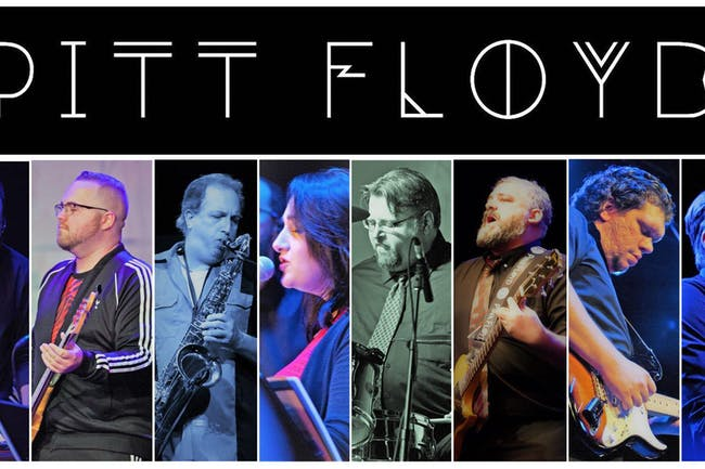 Pitt Floyd: Pittsburgh's Tribute to Pink Floyd