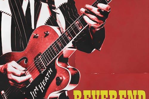 Reverend Horton Heat + The Buttertones + Deke Dickerson
