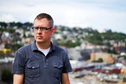 LUSINE with TRENT MOORMAN (LIVE)