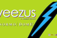 Weezus with Enormodome