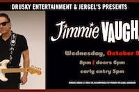Jimmie Vaughan