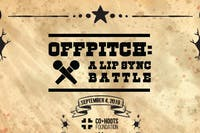 OFFPITCH: A Lip Sync Battle Benefiting the CO+HOOTS Foundation