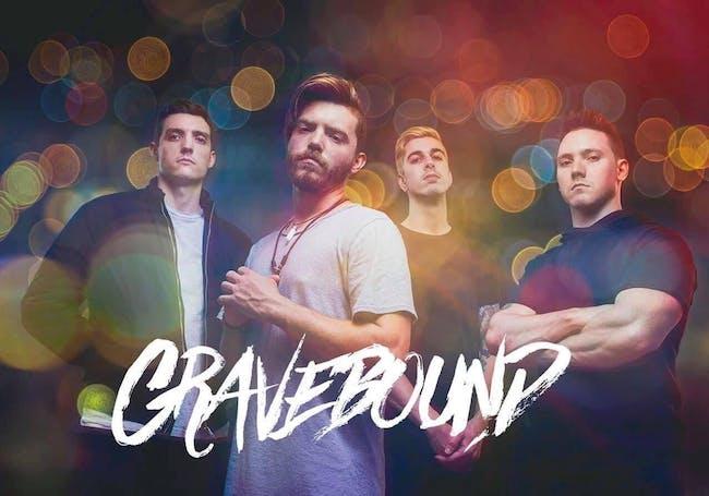 Gravebound EP Release