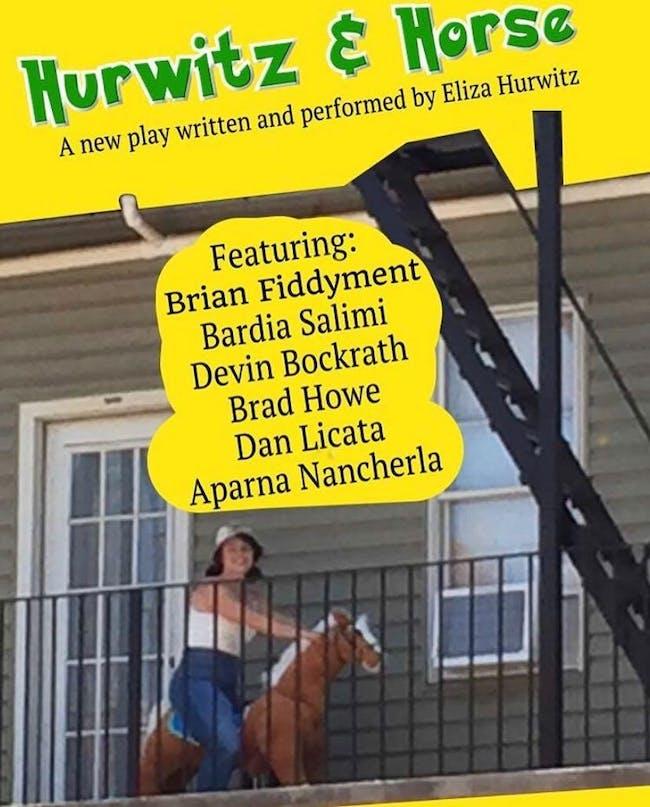 Horsing Around With Hurwitz and Horse!