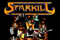 Starkill with Drumatrix / Seven Days Lost