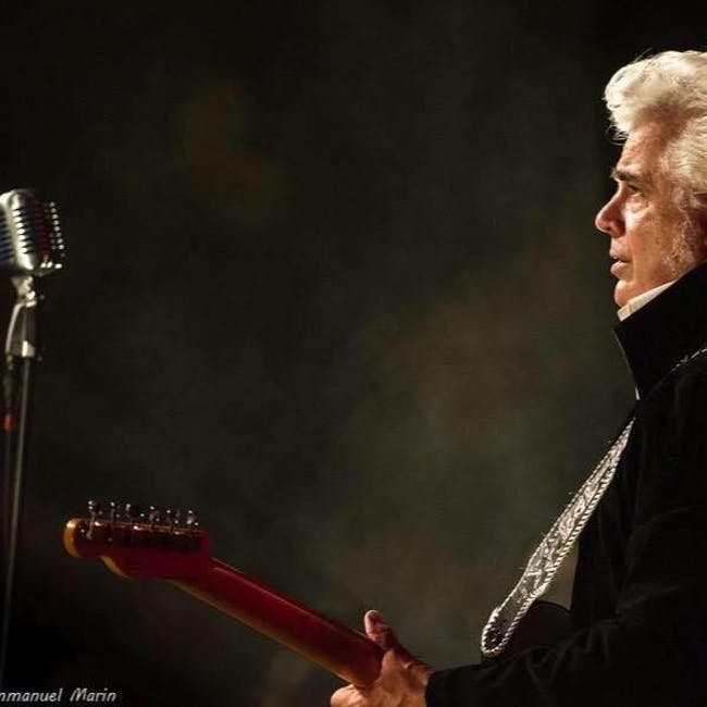 Dale Watson with Amy Lavere & Will Sexton