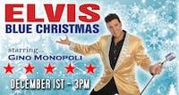 Elvis: Blue Christmas