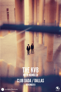 The KVB • Numb.er