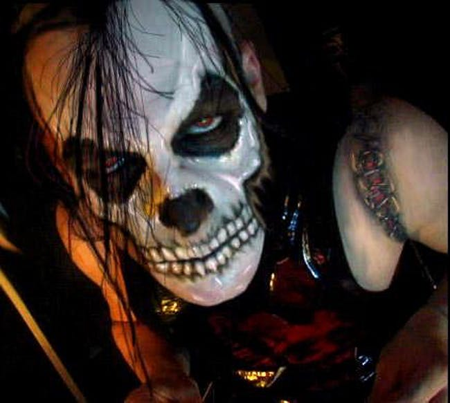 Michale Graves (Formerly of The Misfits)