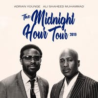 The Midnight Hour starring Adrian Younge + Ali Shaheed Muhammed