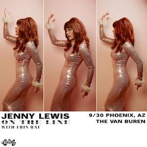 Jenny Lewis