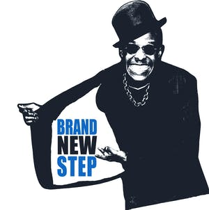 Angelo Moore And The Brand New Step