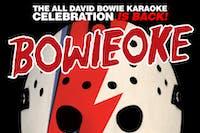 BOWIEOKE IV