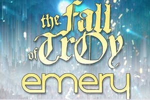 Emerald City Rock Party 2019 w/ The Fall Of Troy & Emery