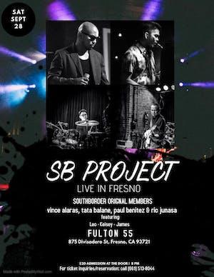 SB Project