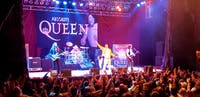 World Guitar Rock N' Roll Festival: Tribute to Queen & AC/DC