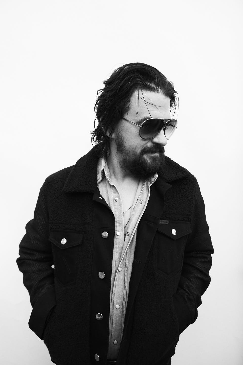 Shooter Jennings with Hellbound Glory