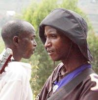 The Good Ones (Rwanda) USA Debut , Bart Davenport