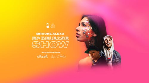 Brooke Alexx: EP Release Show