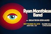 Ryan Montbleau / Grayson Erhard