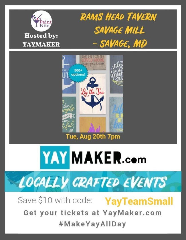 Design a Sign with YayMaker