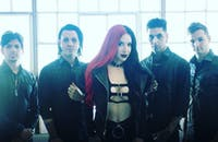 New Years Day @ Outland Ballroom
