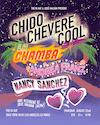chido / chevere / cool ft. La Chamba, Andrea Franz, Nancy Sanchez