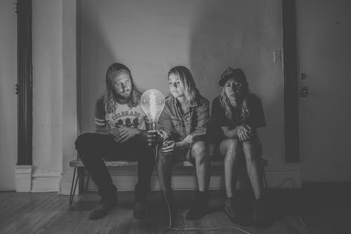 105.5 The Colorado Sound Welcomes Whippoorwill Album Release