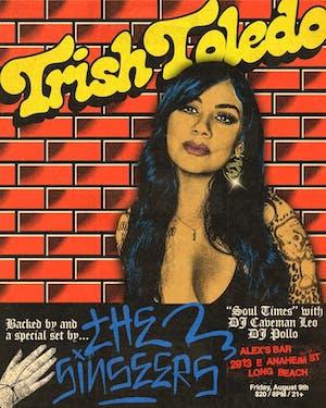 Trish Toledo