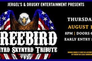 Freebird (Lynyrd Skynyrd Tribute)