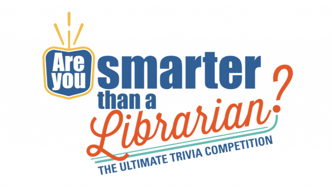 Are You Smarter Than a Librarian