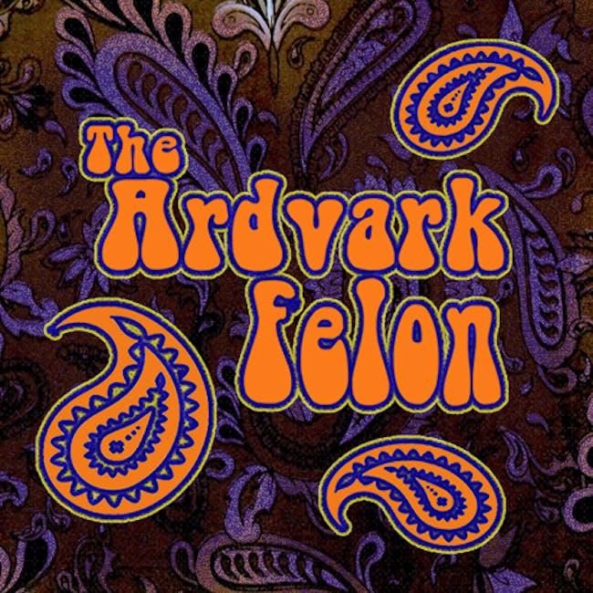 Ardvark Felon // Switch Fu