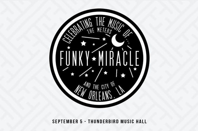 Funky Miracle: An Art Neville Celebration of Life