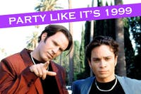 Party Like It's 1999: Last Summer Dance Edition