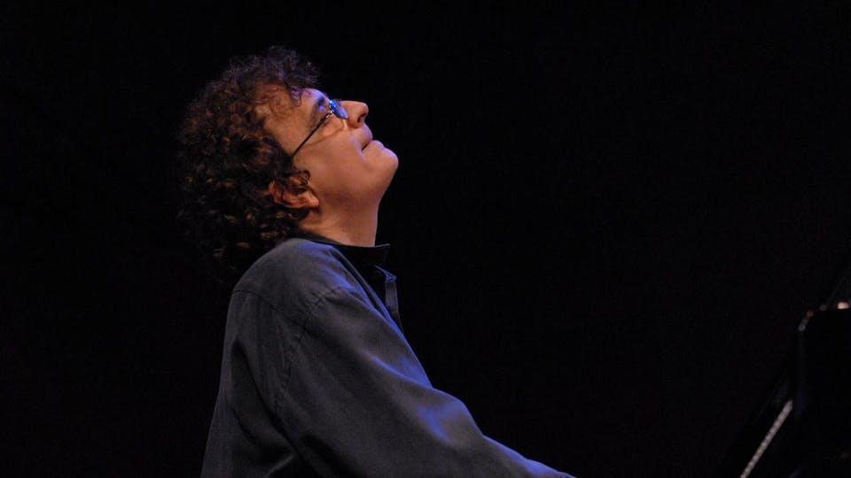 """Laszlo Gardony """"La Marseillaise"""" Album Release"""
