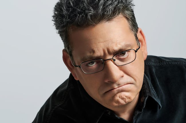 ANDY KINDLER: LIVE AND LOADED! (Early Show)