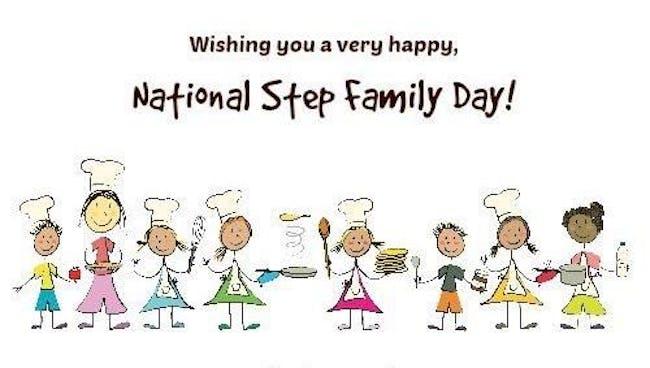 Stepfamily Appreciation Night