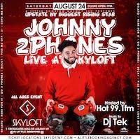 Johnny 2 Phones