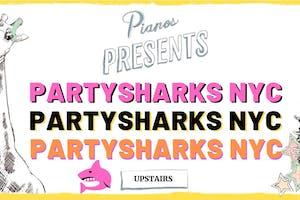 PARTYSHARKS NYC
