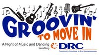 Groovin to Move In Fundraiser