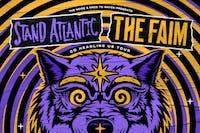 Stand Atlantic & The Faim