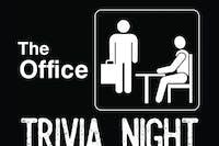 The Office Trivia Night!