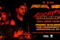 Space Laces + Must Die | 12.13.19