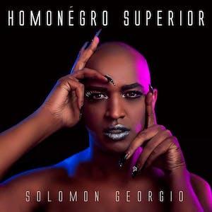 Solomon Georgio