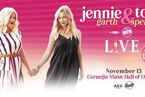 Jennie Garth & Tori Spelling Live: A Night to Remember