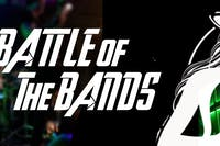 Battle of the Bands FINALS