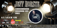 """Jeff Horste as seen on Kevin Hart's new hit show """"Hart of the City"""""""