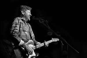 TAB BENOIT with WHISKEY BAYOU REVUE